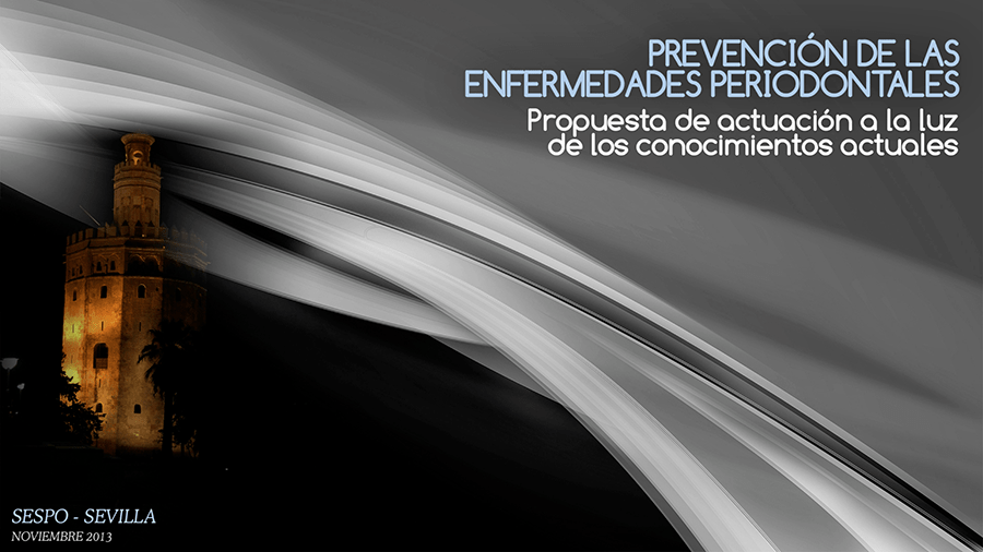 Prevención de las enfermedades periodontales