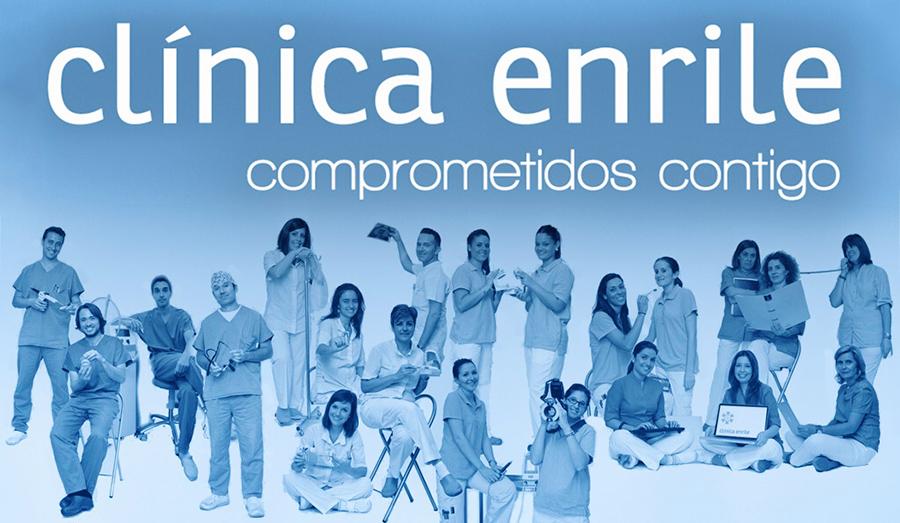 Boletín electrónico Clínica Enrile