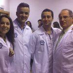 Diploma de Especialiación en Prótesis sobre Implantes