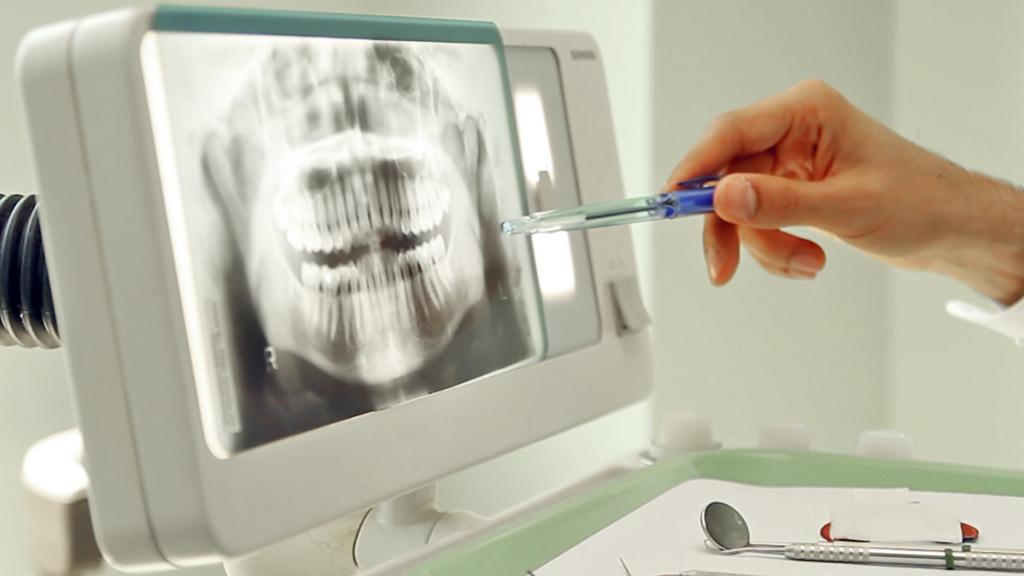 Curso de Experto de Higienistas Dentales