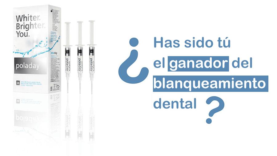 Blanqueamiento dental en Huelva