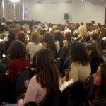 El Dr. Enrile habla sobre encías y embarazo en el Aula Dentaid