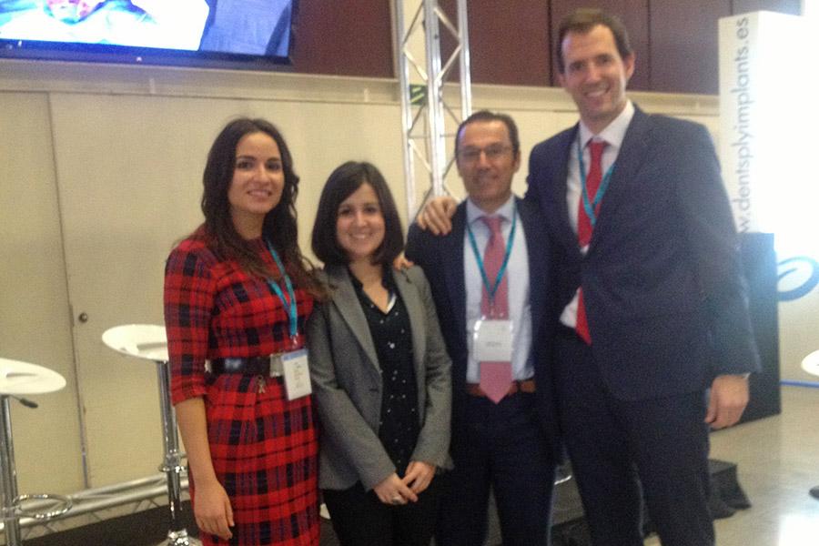 Clínica Enrile es seleccionada para una comunicación oral en SEPA Barcelona