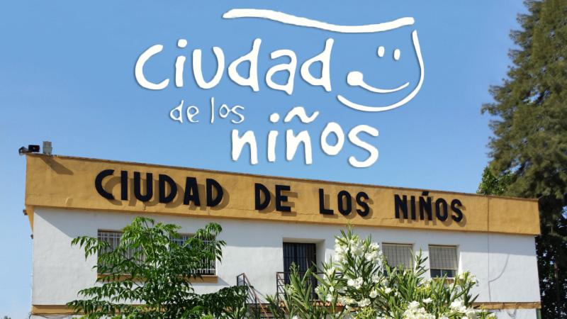 Ciudad de los Niños de Huelva