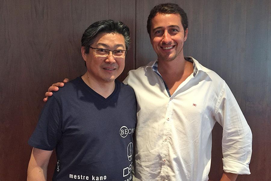 El Dr. Javier Ventura obtiene la acreditación oficial Digital Smile Design