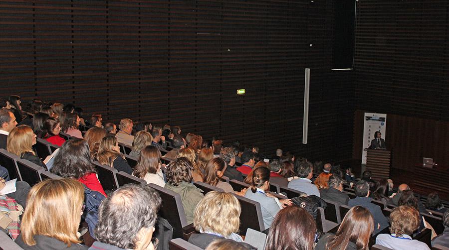 Congreso de Técnicas Autoligables en Oporto