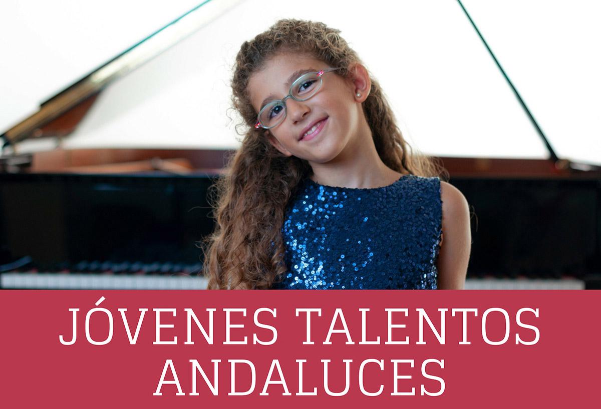 Concierto Jóvenes Talentos Andaluces del Festival Internacional de Música de Isla Cristina