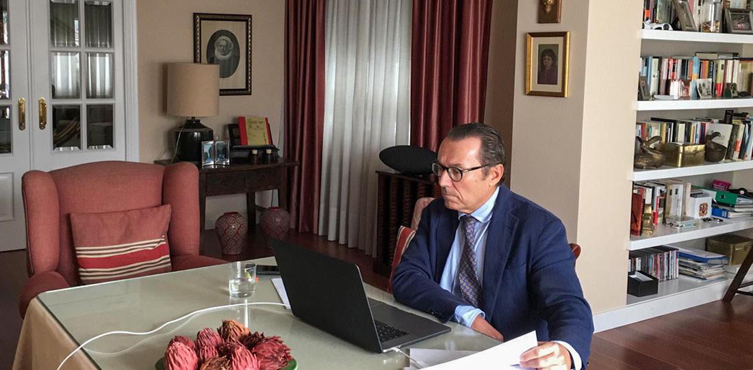 Clínica Enrile, en Sepa Digital