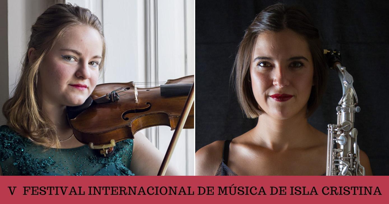 Concierto Jóvenes Talentos del Festival de Música de Isla Cristina